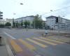 Bezirksübung Verkehr 2013