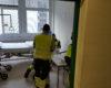 Bezirksübung Sanität 2018